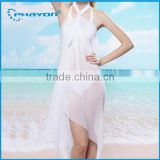 Fashion Summer Beach Dress Bikini Swimwear Cover Up Sarong Sexy Wrap Pareo