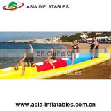 Inflatable customized single shark boat/inflatable shark boat