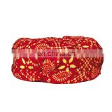 Traditional Indian Lal Pagadi Musician Hat Turban -Great Halloween Costume Raga Turban Pagri Marwari Pagri Pag wholesale