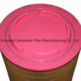 89298971 Air Filter For Ingersoll-Rand Compressor Parts