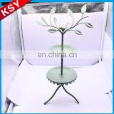Quality Assurance Professional Production Coffee Table Decorations Metal Boat Wire Craft Art