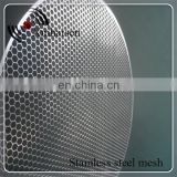 aluminum perforated metal screen mesh perforated metal mesh