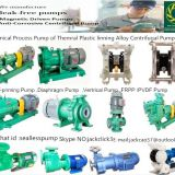 China Prestolite Chemical Pump Co., ltd
