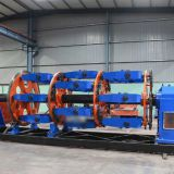 cable manufacturing machine. cable makers.jumper cable.twisting machine planetary cabler