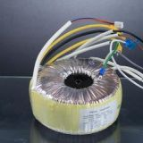 Ring Core Toroidal Insulation Power Transformer for Amplifier with CB IEC Certificates