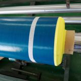 Heat resistant 5mil teflon adhesive tape with release paper