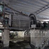 Iron Separation Technology and Equipment Configuration of Steel Slag