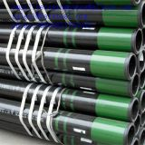 Professional production API  tubing H40 J55 L80 C90 T95  P110 Q125 quality assurance  GB3639,Oil well, water well, geothermal well special steel pipe