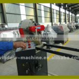 UPVC Window Door Single Mitre Saw Machine/UPVC doors and windows machinery/UPVC window profile cutting saw (DSJ02)