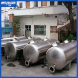 Manufacturers non - standard custom stainless steel filter sand carbon filter tank