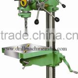 25 mm Cap. Heavy Duty Pillar Type Drilling Machine