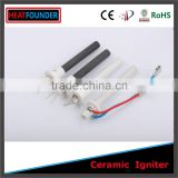 CHINA MADE CHEAP 220V ISO CERTIFICATION PROMOTIONAL HIGH TEMPERATURE RESISTANCE INSULATING CERAMIC IGNITER