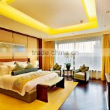 5 star luxury hotel bedroom suite furniture for sale