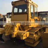 Very nice used CAT D6D dozer D6 bulldozer Caterpillar D6D for sale/cat d6h/cat d6g/cat d7h/d7g