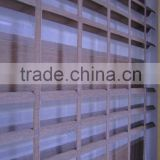 Shangri-la Blinds with Ladder Straps/ Roller Blinds /Window Blinds 100% polyester fabric