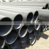 UPVC Pipe 140mm large diameter plastic pipe, customized processing of plastic parts