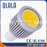 Aluminium body with CE ROHS GU10 COB LED 10w led flood light ip65 flood light                                                                         Quality Choice