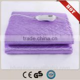 factory new design Electric Blanket for cold winter