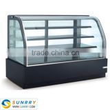 Fan Blowing System Cake Display Small (SY-CS600DM SUNRRY)