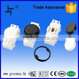 707 nail rocker switch for bed lamp