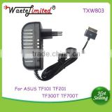15V 1.2A Power Adapter For ASUS EEEPad Transformer Prime TF101 TF201 TF300 TF700T TF700 TF300T