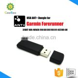 2016 Fitness Accessories ANT+ dongle USB Stick Adapter for Garmin Forerunner 310XT 405 410 610 60 70 910XT GPS Sports Watch