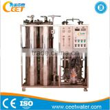 Reverse osmosis system for Industrial and Commercial water treatment