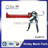 "9"" 10.5"" Factory Price Sausage Double Caulking Gun"