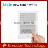 Amazon new touch Kindle with ads Wholesales Electronic Books reader with ads Amazon white new touch Kindle
