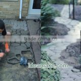 Concrete Paver Mold,DIY your garden and pave ways