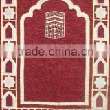 Hot Sale Mosque Mat, Mosque Carpet, Mosque Prayer Mat