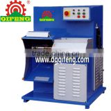 Widened Single-Side Roughing Machine With Dust Exhaust (Safety shoes) QF-519-3A