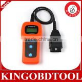 2014 New Arrival auto diagnostic tool u480 code scanner obdii memo scanner with factory price