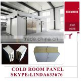 High Quality Panel Material panel use PU polyurethane insulated cold room sandwich panel