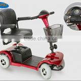 handicapped electric wheelchair
