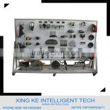 Auto training lab Car maintenance teaching board Vehicle demo panel PASSAT Auto entire electrical training equipment