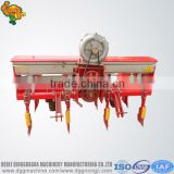 Agricultural machinery high performance pneumatic precision corn soyean cotton seed planter planting machine