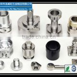 China machining supplier Precision aluminum rivets lathe parts