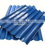 corrugated gi galvanized steel sheet, Corrugated Metal Roofing Sheet, flat roof tiles, metal roofing