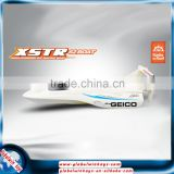 gw-t3372 shen qi wei high speed rc ship,remote controlled plastic boat toy for wholesale
