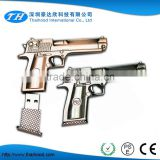 2016 Hot selling 3d gun usb stick 2tb usb flash drive of 3d gun usb pen drive bulk                                                                         Quality Choice