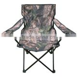 High Quality army Camo Folding Chair For Hunting seat