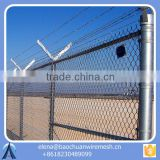 chain link fence/ used chain link fence/ cheap fence panels