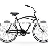 classical model 26 inch steel frame beach cruiser bicycle for men KB-BC-M160002                                                                         Quality Choice                                                                     Supplier's Choic
