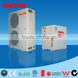 EVI DC Inverter Split Type Air Source Heat Pump (Cooling + Heating + Domestic Hot Water)