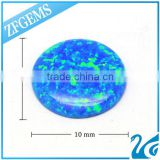 10 MM Round Brilliant Cut Loose Opal Cabochon Make In China