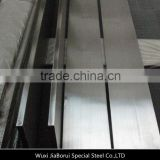 polished 201 stainless steel bar cold rolled