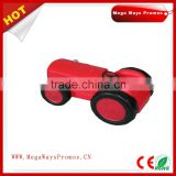 plastic material kid toy Tractor