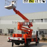 INQUIRY about CE approved SINOBOOM trailer mounted boom lift for hot sale