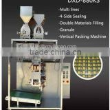 12 lines high speed sugar stick packing machine/sugar packaging machine/automatic sugar packing machine